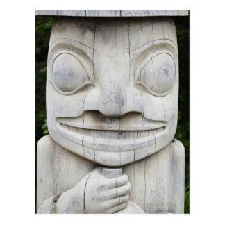 Tofino, Vancouver Island, British Columbia, Postcard