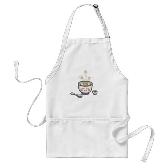 tofu angels adult apron
