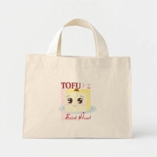 Tofu Canvas Bag