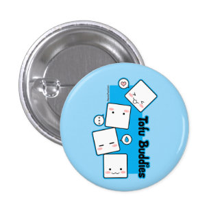 Tofu Buddies button