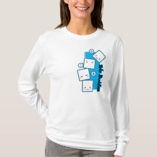 Tofu Buddies Ladies shirt (more styles)