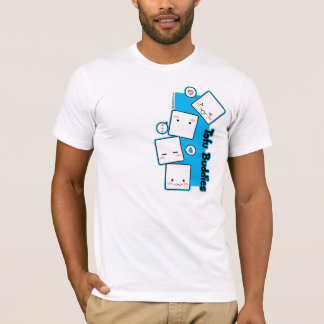 Tofu Buddies Unisex shirt (more styles)