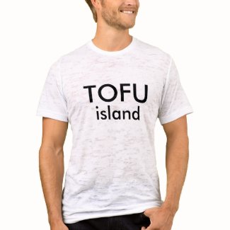 TOFU ISLAND