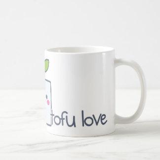 Tofu Love Mug