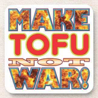 Tofu Make X Coasters
