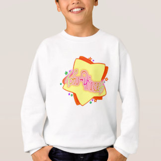 tofu-princess sweatshirt