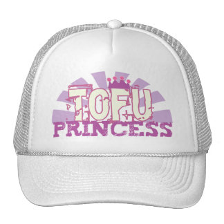Tofu Princess Trucker Hat