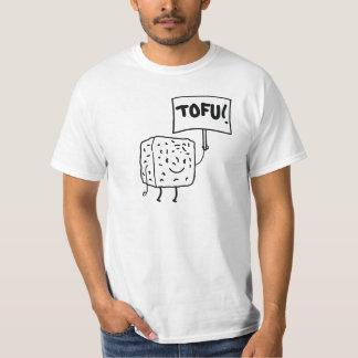 TOFU! TEE SHIRT