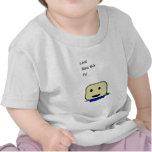 tofu tee shirts