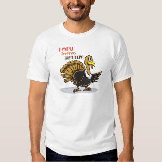 Tofu Thanksgiving Tshirt
