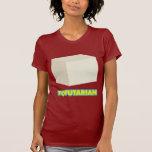 Tofutarian Camiseta