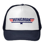 Tog Gun Wingman Hats