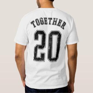 Together 20 t shirt