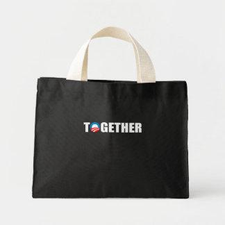TOGETHER CANVAS BAG