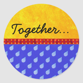 Together: Envelope Seals