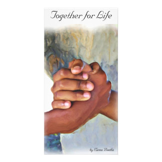 Together for Life_ Photo Card