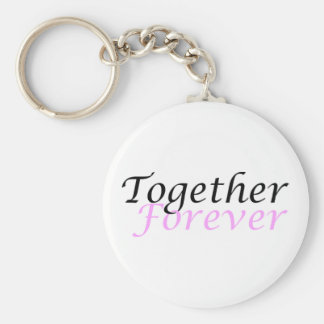 Together Forever (01) Key Chain