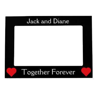 Together Forever Magnetic Frame