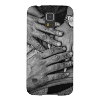 Together. Galaxy S5 Case
