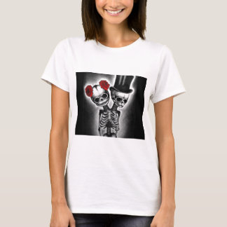 Together in Death T-Shirt