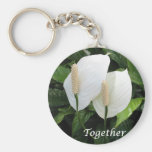 Together! Keychain
