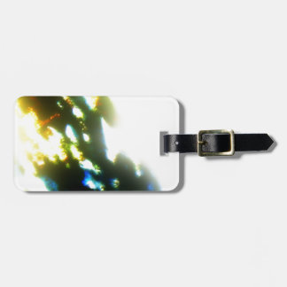 Together Luggage Tag