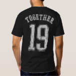 Together Since Couple T-Shirt