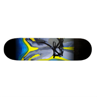 'Together' Skateboard