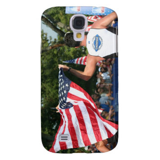 Together to Victory Samsung Galaxy S4 Cover