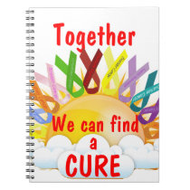 Together we can find a CURE Notebook
