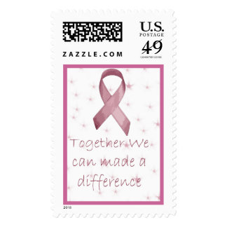 Together we can ... postage