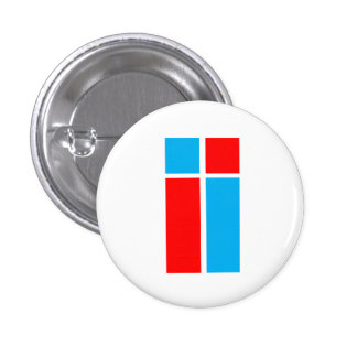Together We Stand-Divided We Fall Button