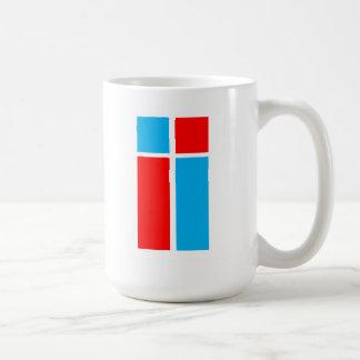Together We Stand - Divided We Fall Coffee Mug