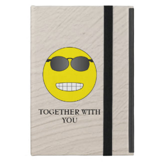 Together with you cases for iPad mini