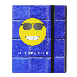 Together with you iPad cover