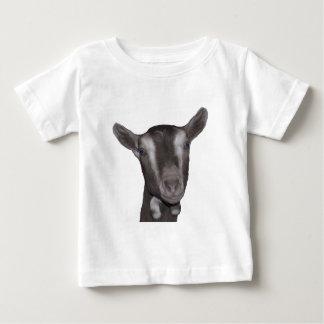 Toggenburg Goat Infant T-shirt
