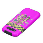 Toggle Girls Samsung Galaxy SIII Cover