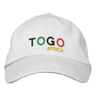 Togo* Adjustable Hat