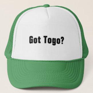 Togo 'Africa' (Got Togo) T-Shirt and etc Trucker Hat