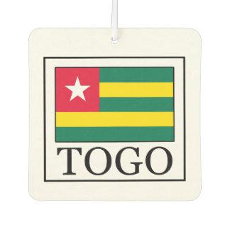 Togo Air Freshener