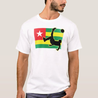 Togo Bicycle Kick T-Shirt
