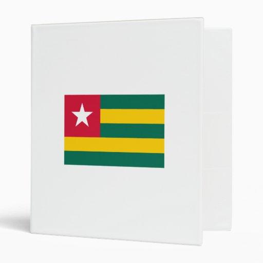 Togo Binder