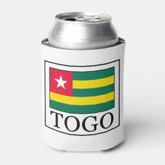 Togo Can Cooler