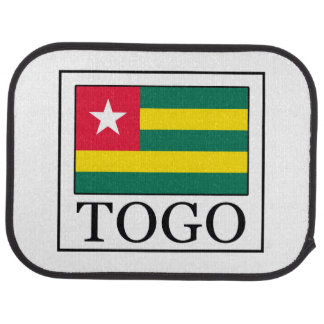 Togo Car Floor Mat