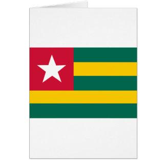 Togo Card