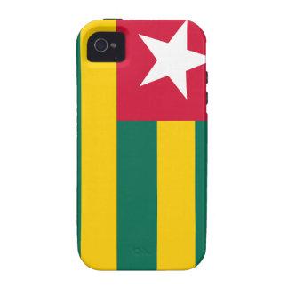 Togo Case-Mate iPhone 4 Case