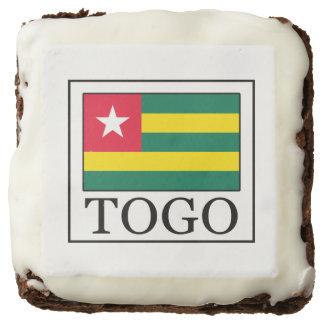 Togo Chocolate Brownie