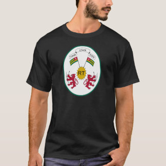 Togo Coat of Arms T-Shirt