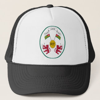 Togo Coat of Arms Trucker Hat