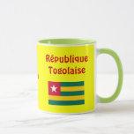 Togo Cofee Mug*/Togo-Kaffee-Haferl